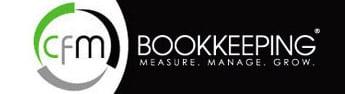 CFM (Cash Flow Management) Bookkeeping