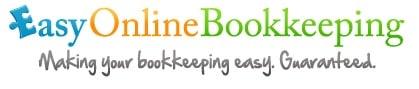 Easy Online Bookkeeping