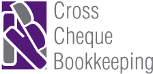 Cross Cheque Bookkeeping